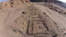 السعودية.. شاهد تاريخ عدة حضارات مكتوباً بالحجارة!