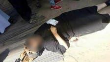 بالصور.. ضبط قاتل كاهن مصري طعناً بالشارع