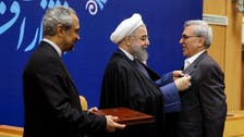 Iran intelligence minister defends jailed nuclear negotiator