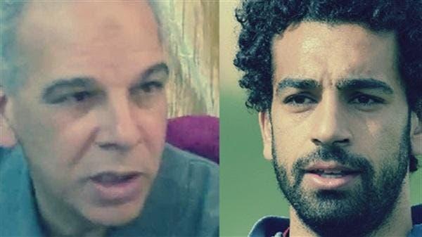 والد محمد صلاح يشتري أول نادٍ لعب ابنه بين صفوفه في مصر
