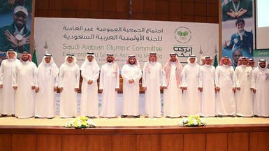 تركي آل الشيخ رئيساً للجنة الأولمبية السعودية