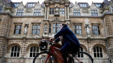 Oxford to become first UK city to ban petrol, diesel cars from center