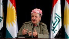 Kurdish parties call for Barzani's removal, formation of interim government
