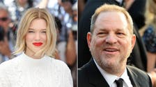 'Everyone' knew about Weinstein harassment, says actress Lea Seydoux