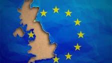 """لقاء حاسم لمفاوضات """"بريكست"""" اليوم في بروكسل"""