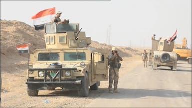 """المعركة الأخيرة على داعش في """"راوة و القائم"""""""