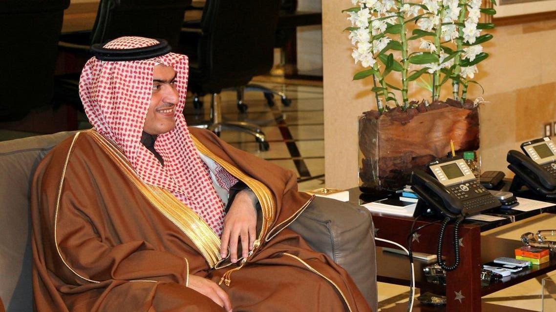 Al Sabhan Reuters