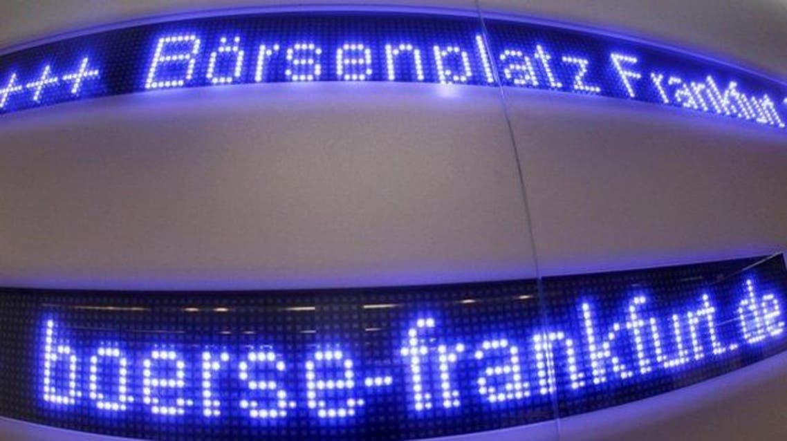 بورصة فرانكفورت