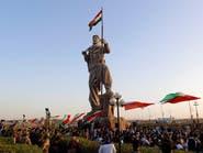 """البيشمركة """"تتراجع"""" بكركوك لتجنب الاحتكاك بقوات بغداد"""