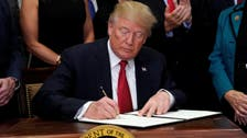 Trump will not ratify Iran nuclear deal as more sanctions are approved
