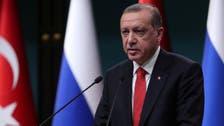 Erdogan spokesman says Turkey talks with Syria on hold, messages conveyed