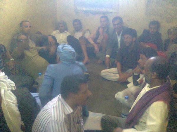 معلمون يمنيون في سجون الحوثيين بسبب مطالبتهم بمرتباتهم المنهوبة