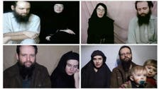 Freed Canadian hostage: Taliban murdered my daughter, raped my wife