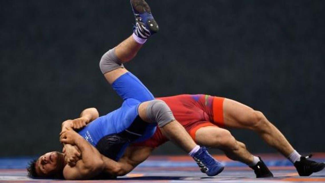 افغانستان قهرمان مسابقات پهلوانی جنوب آسیا شد