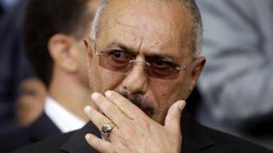 الحوثيون يفرجون عن معتقلين من حرس المخلوع صالح