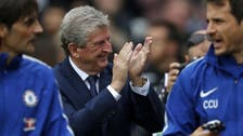 Hodgson toasts his players for beating Chelsea against the odds