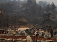 حرائق كاليفورنيا تستعر.. ووصول عدد القتلى لمستوى قياسي