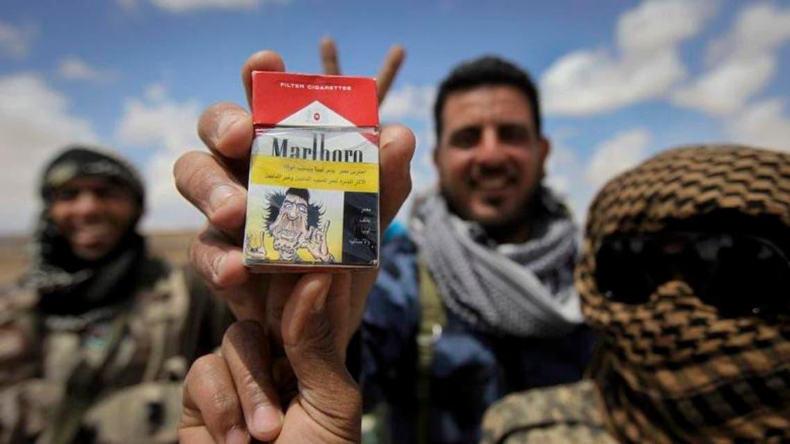 سجائر ليبيا