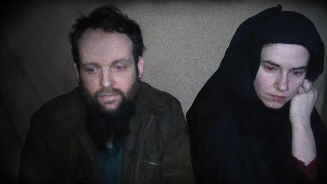 كندي خطفوه طالبان 5 سنوات: هذا ما فعلوه بزوجتي!