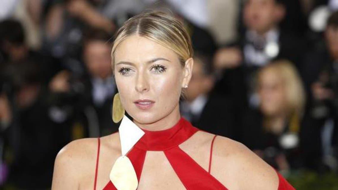 تنیسور زیباروی روسیه به اولین قهرمانی خود پس از محرومیت دست یافت