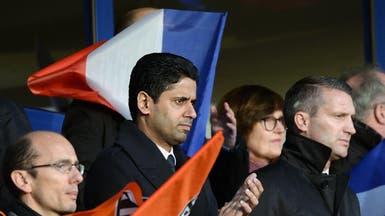 """الخليفي يتورط في فرنسا.. شركة """"أغذية"""" تشتري حقوق البث"""