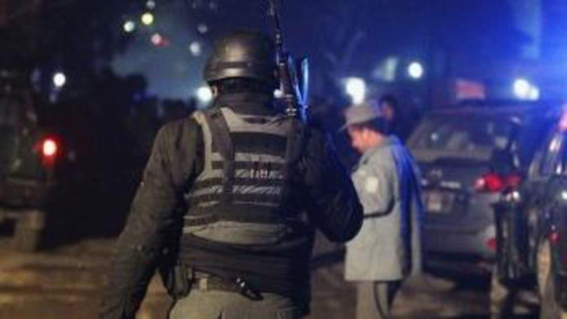پاداش پولیس کابل برای جلوگیری از حمله انتحاری