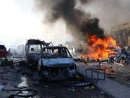 مقتل جندي صومالي بهجوم لحركة الشباب قرب مقديشو
