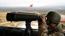 تفاصيل القبض على ضابط تركي يهرب آثاراً من سوريا