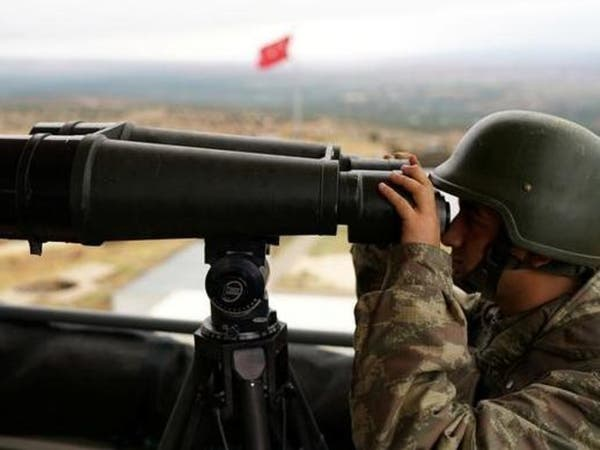 """إعلام النظام السوري: هجوم تركي على موقع لـ""""قسد"""" بالحسكة"""