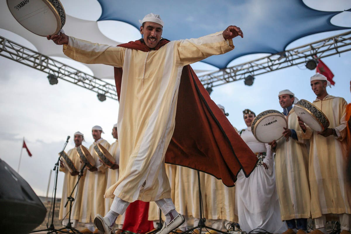 Morocco celebrates legendary love at Imilchil Marriage Festival