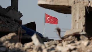 الجيش الحر: انتشار تركيا يجبر متطرفي إدلب على الإنسحاب