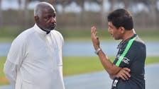 عمر باخشوين مديرا في اتحاد القدم بعد استقالة آل الشيخ