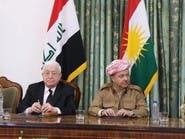 كردستان لبغداد: نرفض التهديدات ولن نلغي الاستفتاء