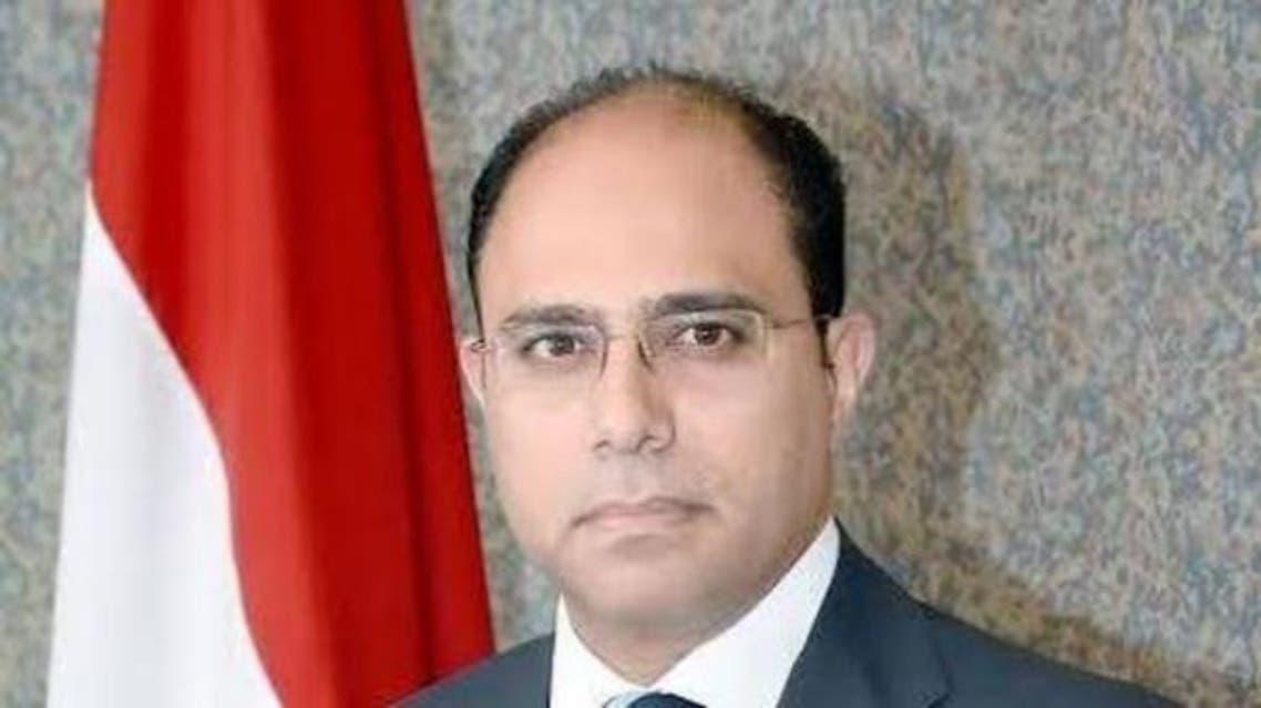 مصر: از استراتژی جدید ترامپ علیه ایران پشیبانی میکنیم