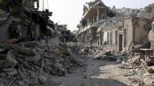 داعش کا قافلہ الرقہ سے کیسے نکلا، جانئے!