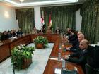 بغداد تنفي تحديد مهلة لإنسحاب القوات الكردية من كركوك