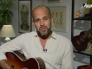 فيديو كوميدي لفنانين مصريين خلال أداء أغنية 3 دقات