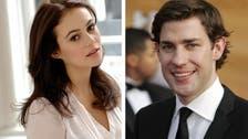 Saudi actress stars alongside John Krasinski in upcoming Amazon CIA series