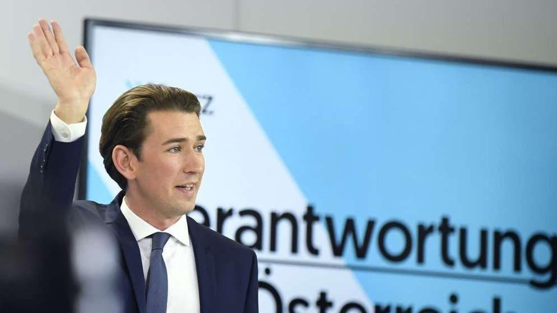 پیروزی گسترده احزاب راستگرا در انتخابات پارلمانی اتریش