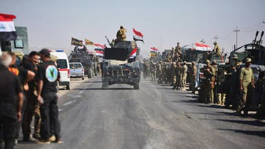 تركيا على خط كركوك: مستعدون لدعم بغداد ضد الكردستاني