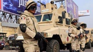 سيناء.. اشتباكات وسط مدينة العريش بين الأمن ومسلحين