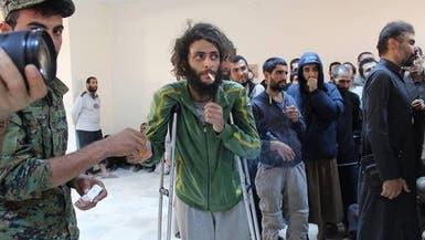 دواعش أجانب بقبضة سوريا الديمقراطية.. وآخرون إلى تركيا