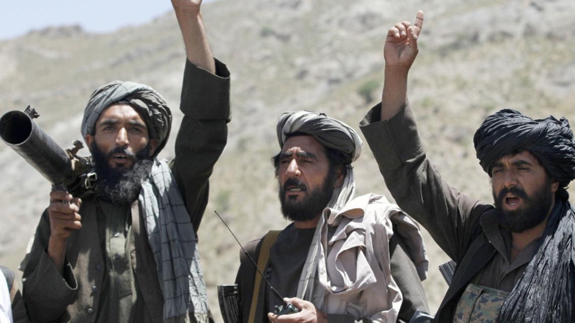 تایمز: روسیه ماه 2 میلیون دالر به طالبان در افغانستان کمک میکند