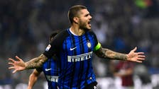 Icardi's last-gasp penalty gives Inter 3-2 derby win