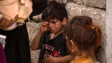 Save the Children: 400,000 children still displaced from Mosul fighting