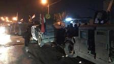 کردوں کی مزاحمت کے بغیر عراقی فوج کا کرکوک پر کنٹرول