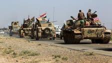 كركوك.. الجيش العراقي يسيطر على طوزخرماتو ومنشآت نفطية