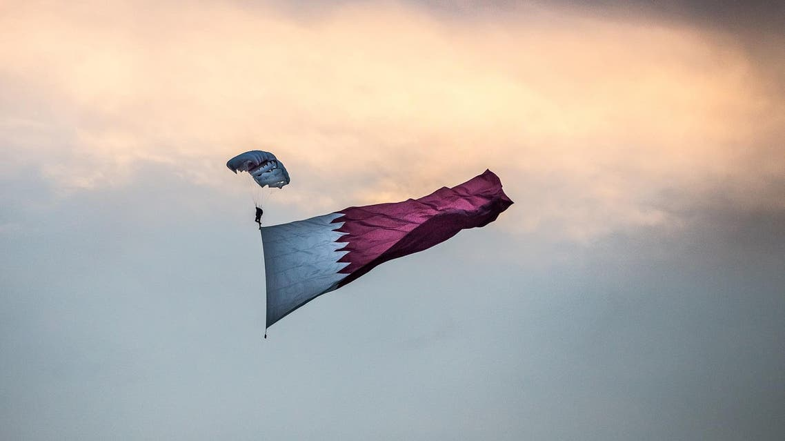 Qatar has been attempting to negotiate deals with US public relations and advertising firms, spending nearly $5 million on campaigns. (Shutterstock)