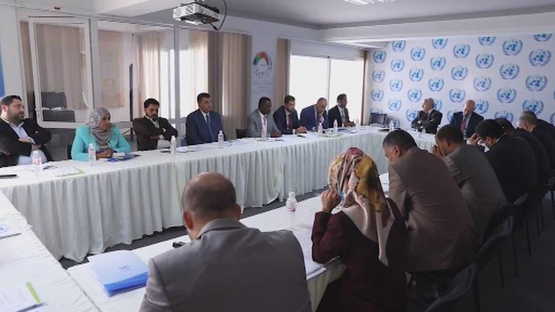 THUMBNAIL_ استئناف الحوار بين الفرقاء الليبيين لتعديل اتفاق الصخيرات