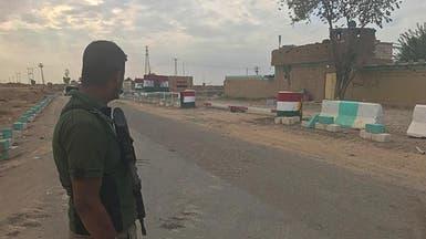 بغداد تمسك بمطار كركوك.. والشرطة تدخل مبنى المحافظة